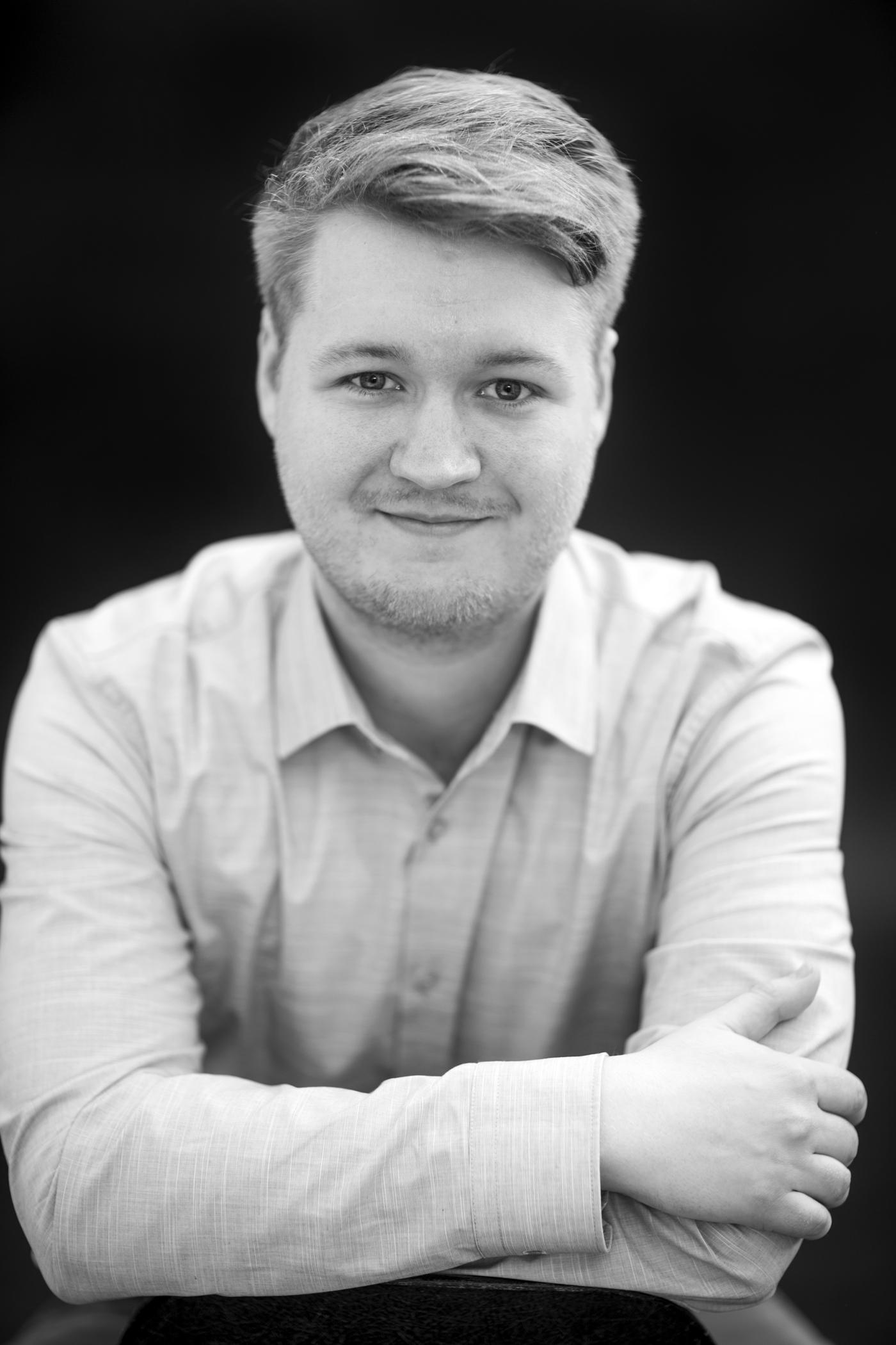 Marcel Baisch